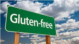 Gluten – Should my Diet be Gluten-Free?
