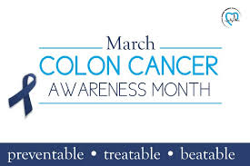 Colon Cancer Awareness 2015