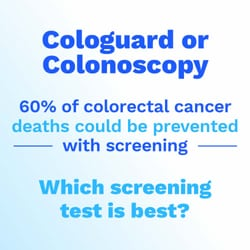 Is Cologuard a Good Alternative to Colonoscopy?